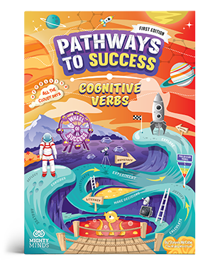 Pathways To Success: Cognitive Verbs » Mighty Minds